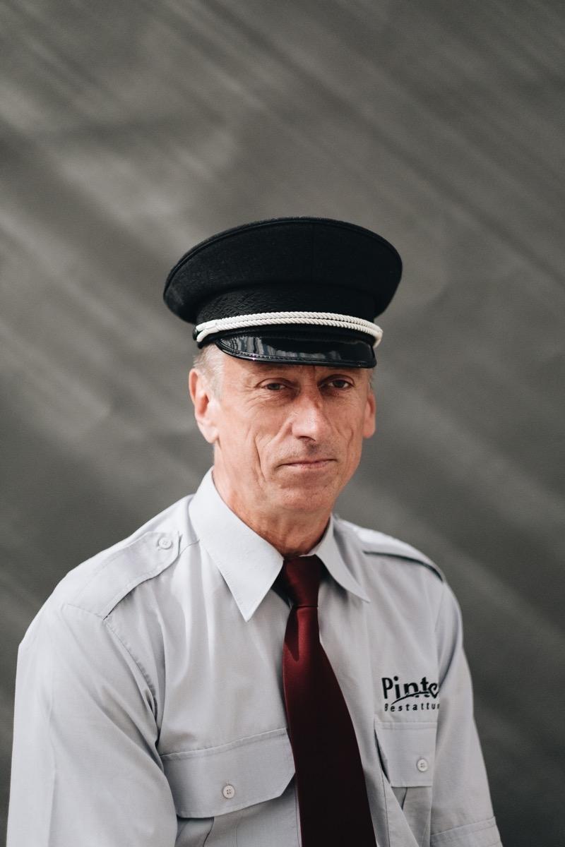 Franz Pommer, Konduktleiter