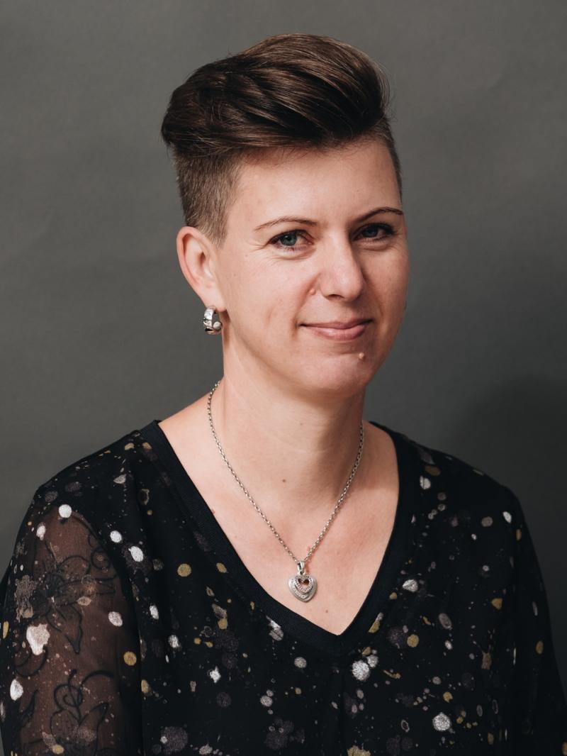 Sabine Weinter