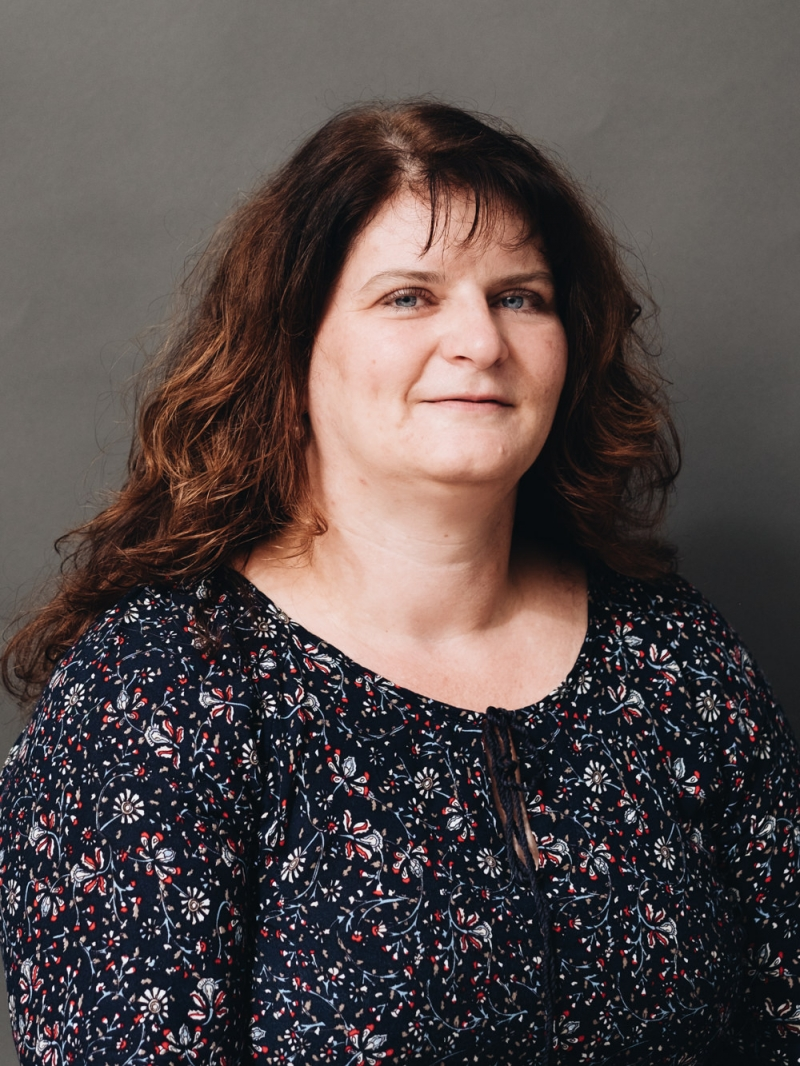 Lydia Herndler